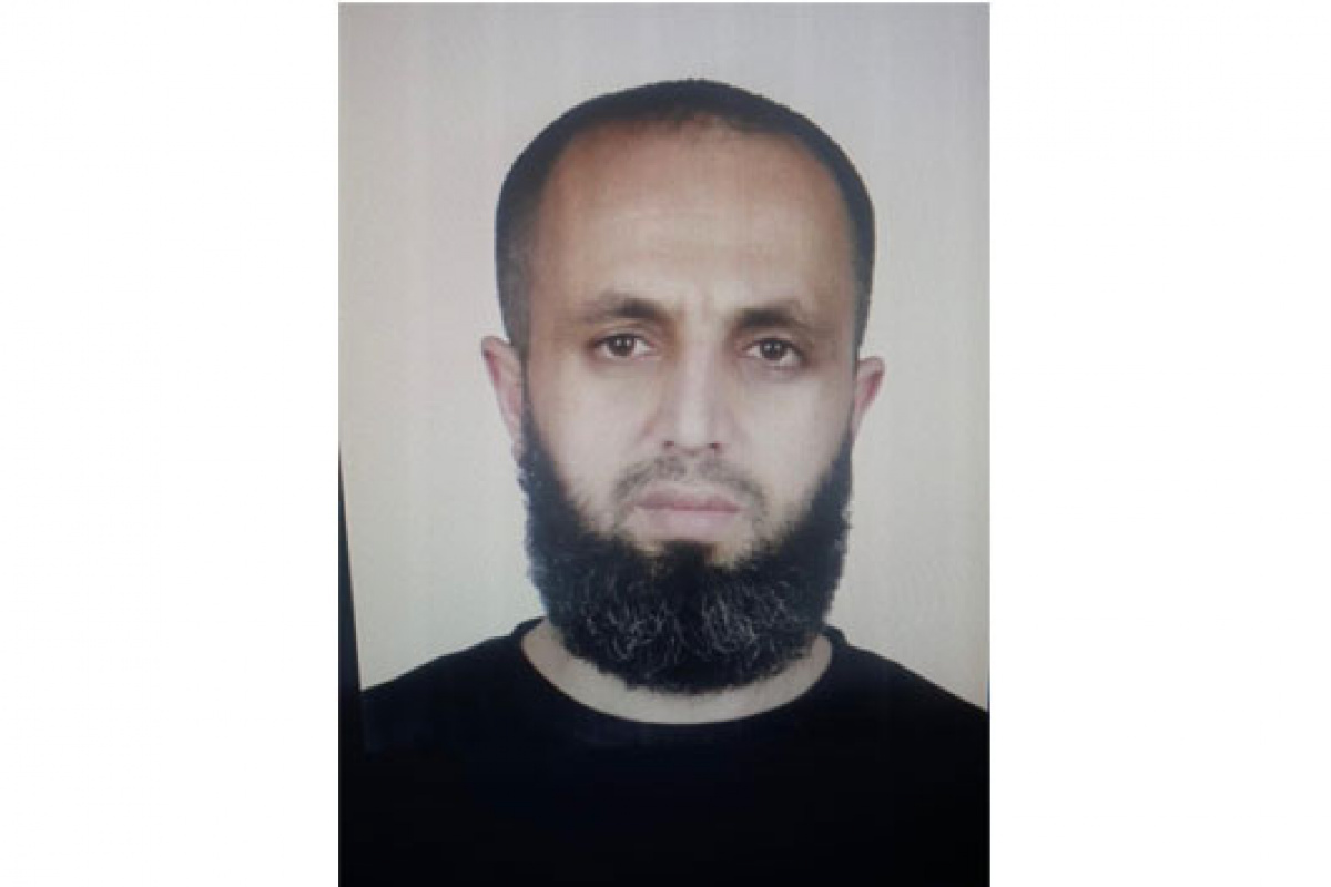 Uzun süredir aranan El Kaide üyesi İstanbul'da yakalandı