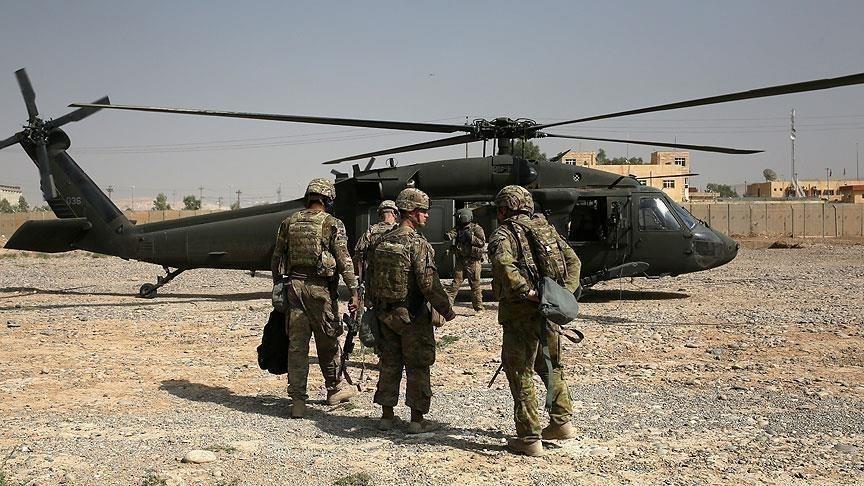NYT: ABD'nin Afganistan'da düzenlediği son hava saldırısında öldürdüğü kişi DEAŞ militanı değil