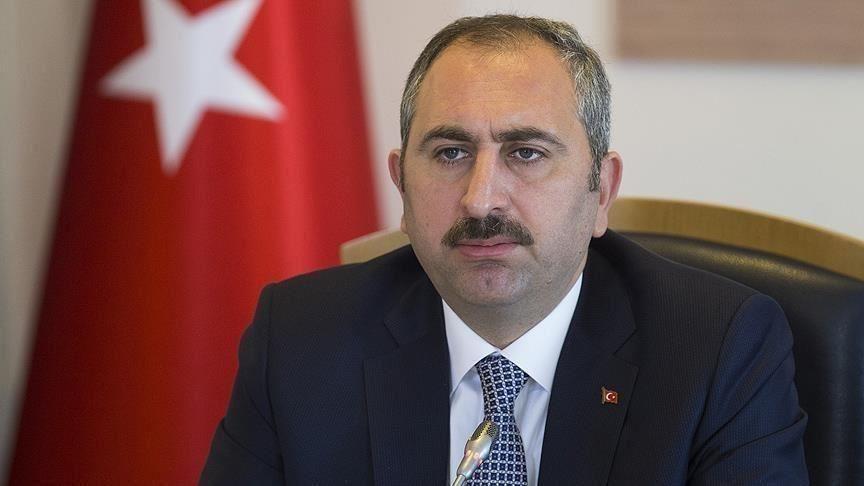 Bakan Gül'den 'sosyal medya yasası' açıklaması: AK Parti, ifade özgürlüğünü ortadan kaldıracak bir şeye müsaade etmez