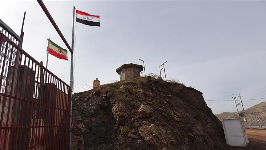 İran ile Irak karşılıklı vizeleri kaldırdı