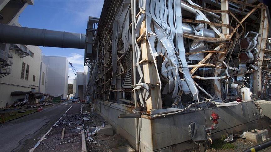 Uluslararası Atom Enerjisi Ajansı, Fukuşima'da radyoaktif atık suyun tahliye planı için uzman ekip gönderecek