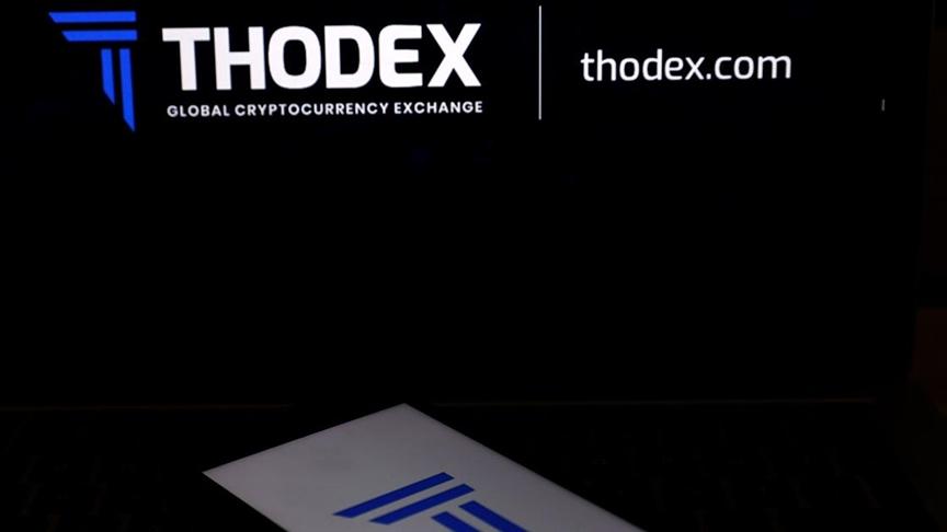 Kripto para borsası Thodex'e yönelik soruşturmada rapor hazırlanacak