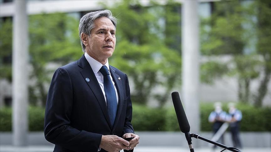 Afganistan'dan çekilme süreci ABD Dışişleri Bakanı Blinken ve Kongre üyelerinin tartışmasına neden oldu