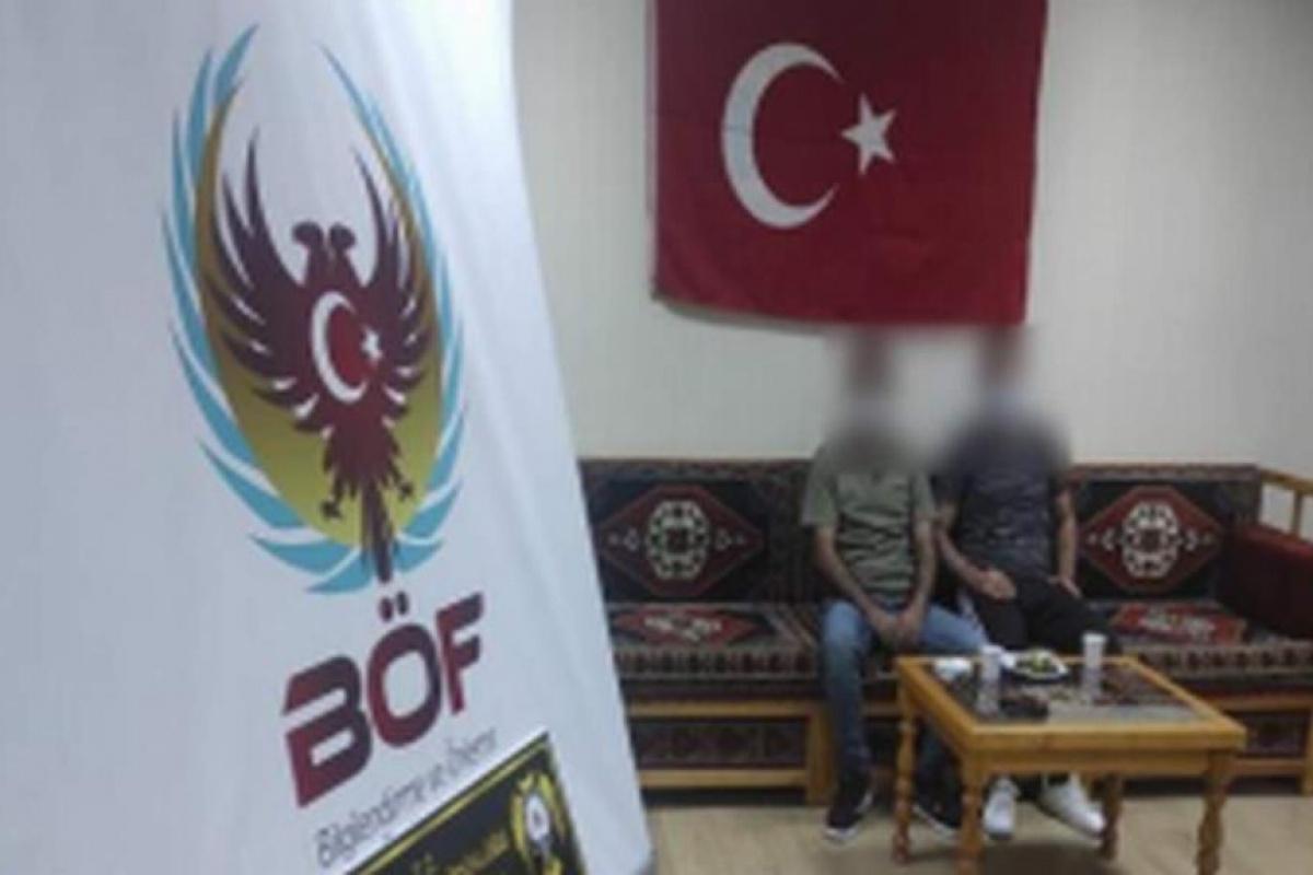 Siirt'te ikna edilen terörist teslim oldu