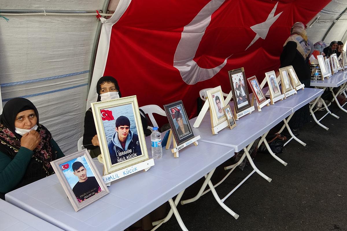 Yüreği yanık baba Erdinç: 'Eğer gelirsen hakkım helal gelmez isen helal etmiyorum'