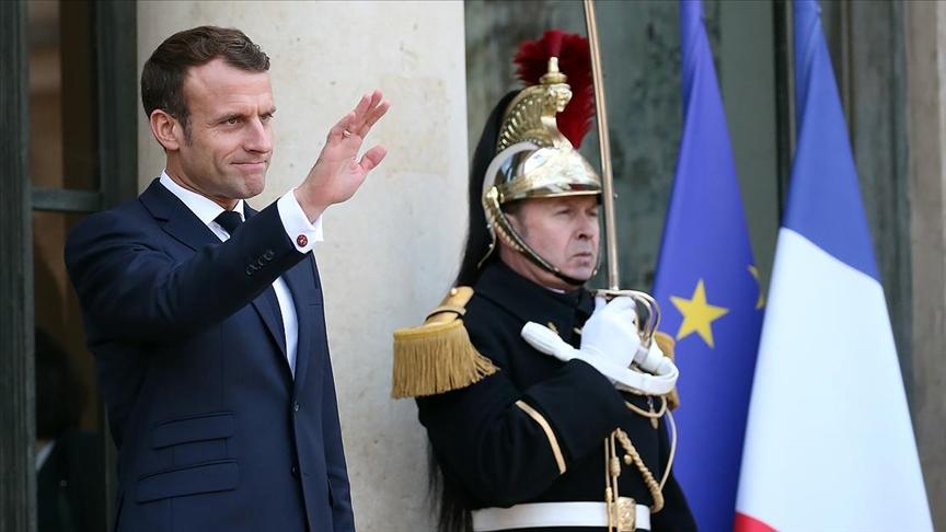 Fransa'da cumhurbaşkanlığı görevine talip olanların sayısı artıyor