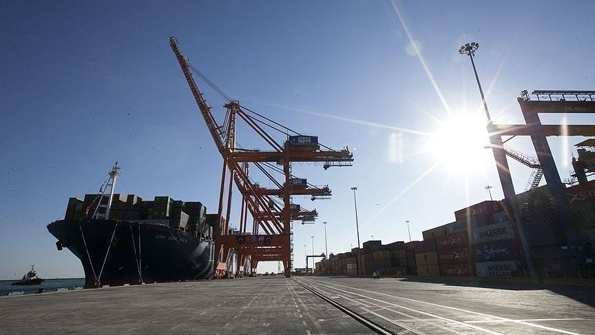 Türkiye'nin Danimarka'ya ihracatında ciddi artış bekleniyor