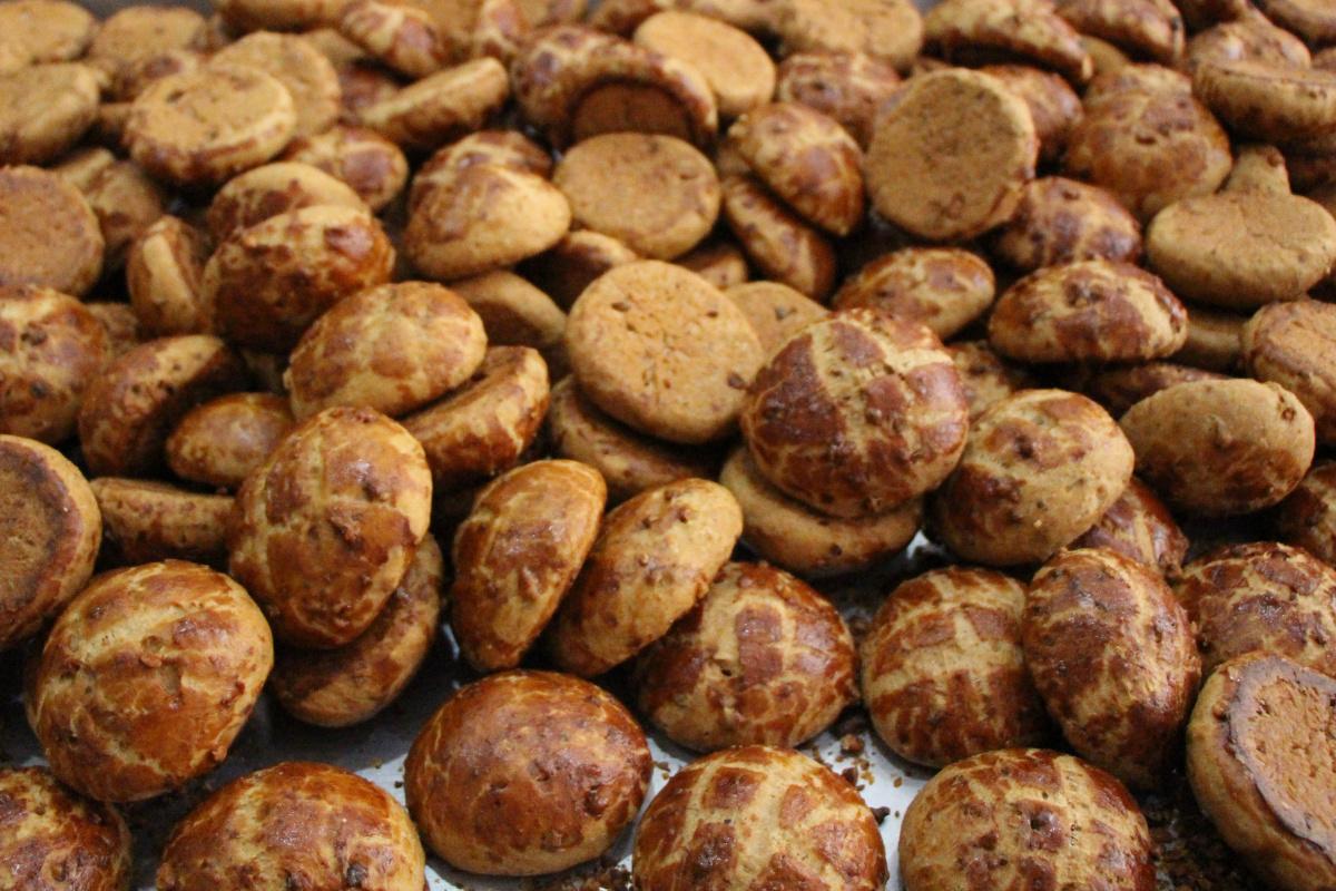 100 yıllık 'Amasya çöreği' coğrafi işaret aldı