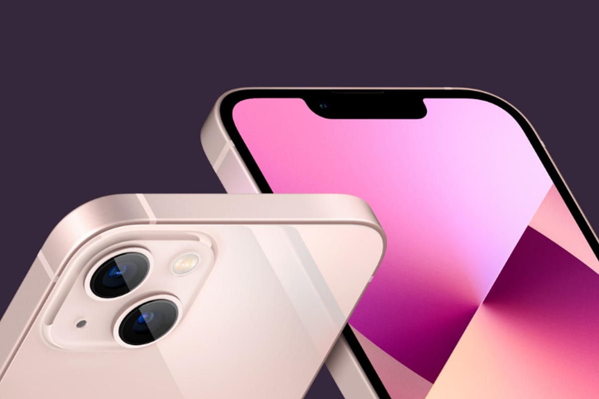 Apple, iPhone 13 modellerini tanıttı