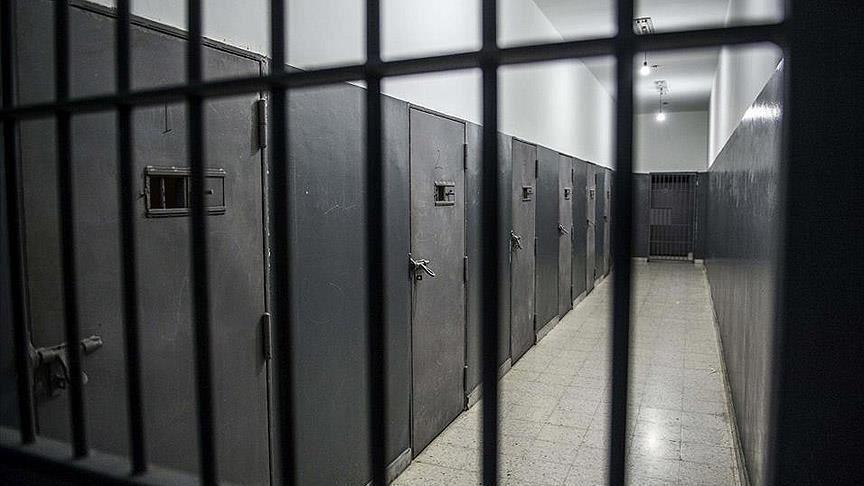 Firar ettikten sonra yakalanan Filistinli tutuklunun, ağır işkenceye maruz kaldığı belirtildi
