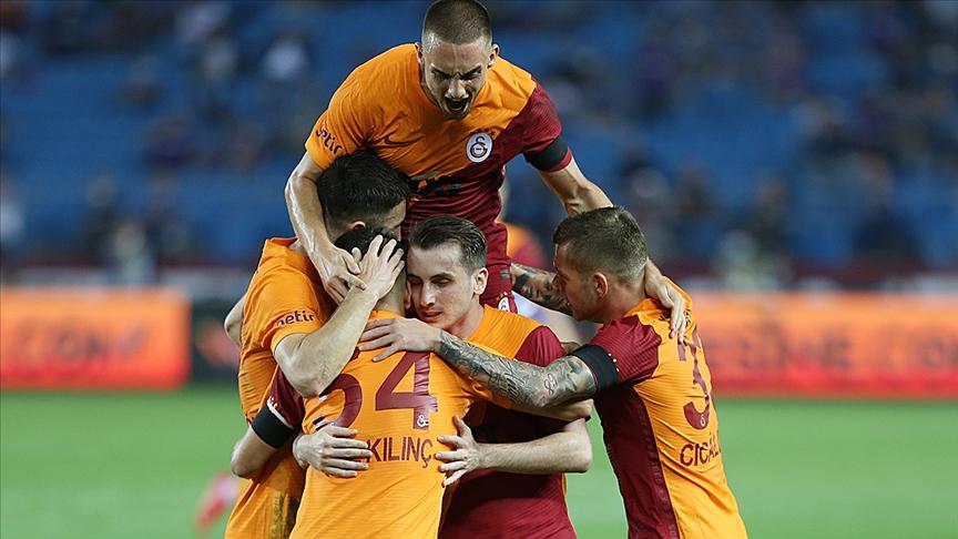 Galatasaray UEFA Avrupa Ligi'nde yarın Lazio'yu konuk edecek