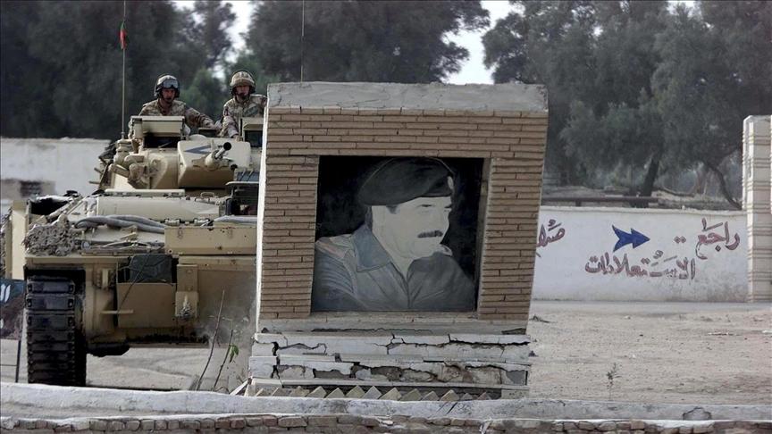 Irak Başbakanı Kazımi, Saddam rejiminin milyarlarca doları yurtdışına kaçırdığını açıkladı