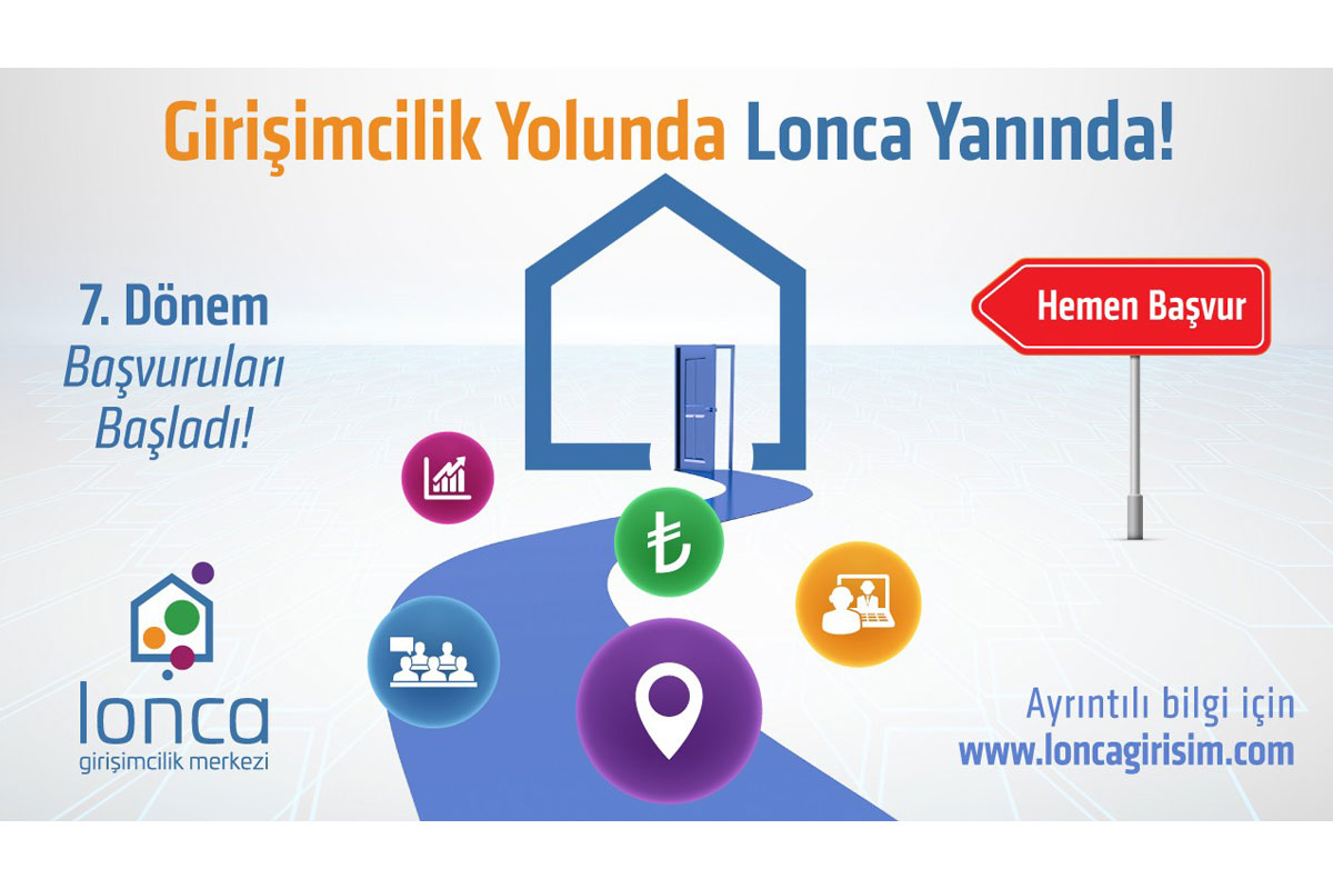 Lonca yeni dönemde sistemini yeniledi, hibe ve yatırım desteğini artırdı