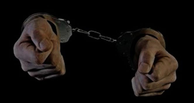 Rüşvetten tutuklanan daire başkanının 12 yıla kadar hapsi istendi