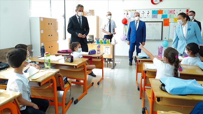 Milli Eğitim Bakanı Özer: Okullar ilk açılan ve en son kapanan yerler olmak durumundadır