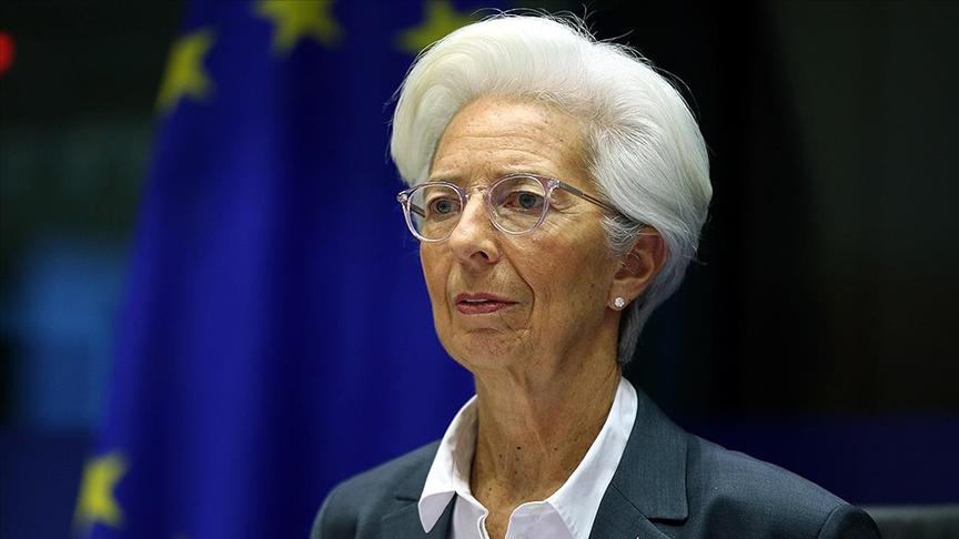 Küresel piyasalar ECB Başkanı Lagarde'ın açıklamalarına odaklandı