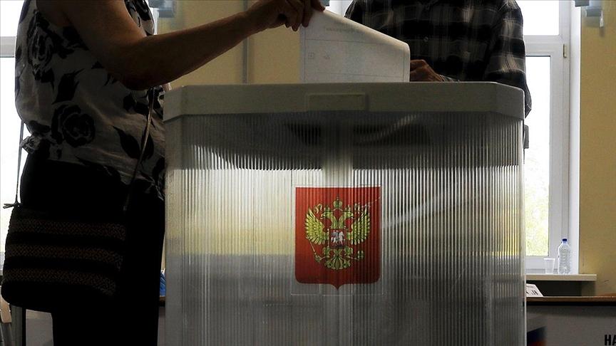 Rus halkı yarın milletvekili seçimleri için sandık başına gidecek