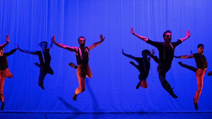 İDOB'un modern dans topluluğu MDTİst 'Yeni Hayat' dans gösterisiyle izleyiciyle buluşacak