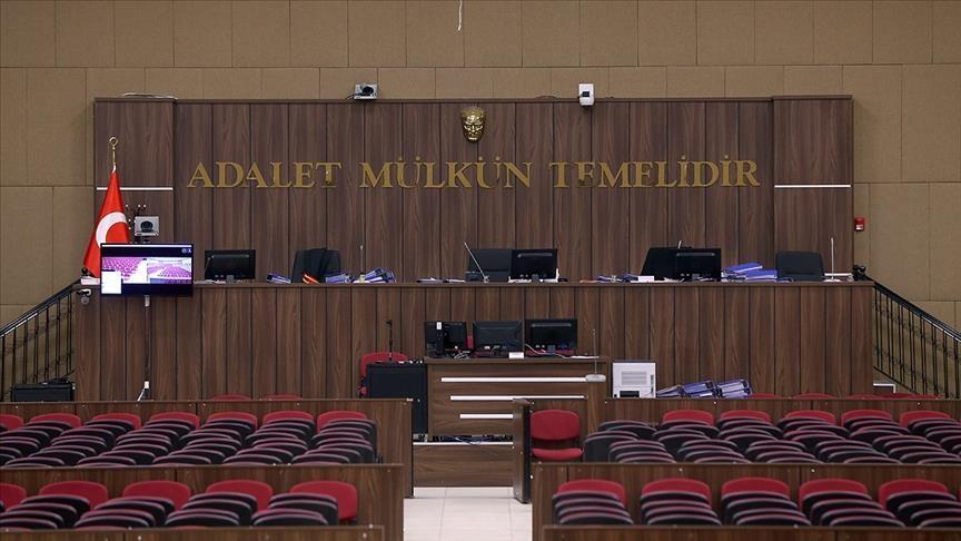 "FETÖ'nün ""jandarma mahrem imamı"" olduğu iddia edilen Hakan Kuytul'a hapis cezası"