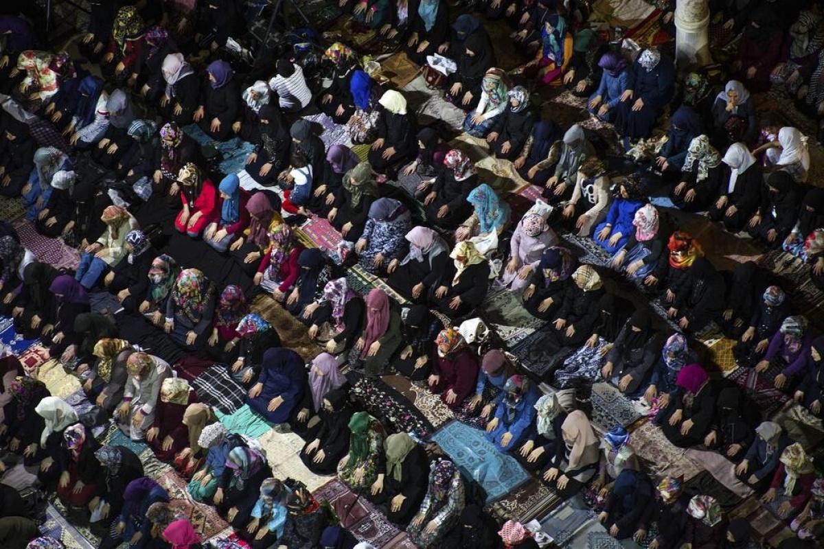 2. Uluslararası Din ve Toplum Fotoğraf Yarışması'nda dereceye girenler belli oldu