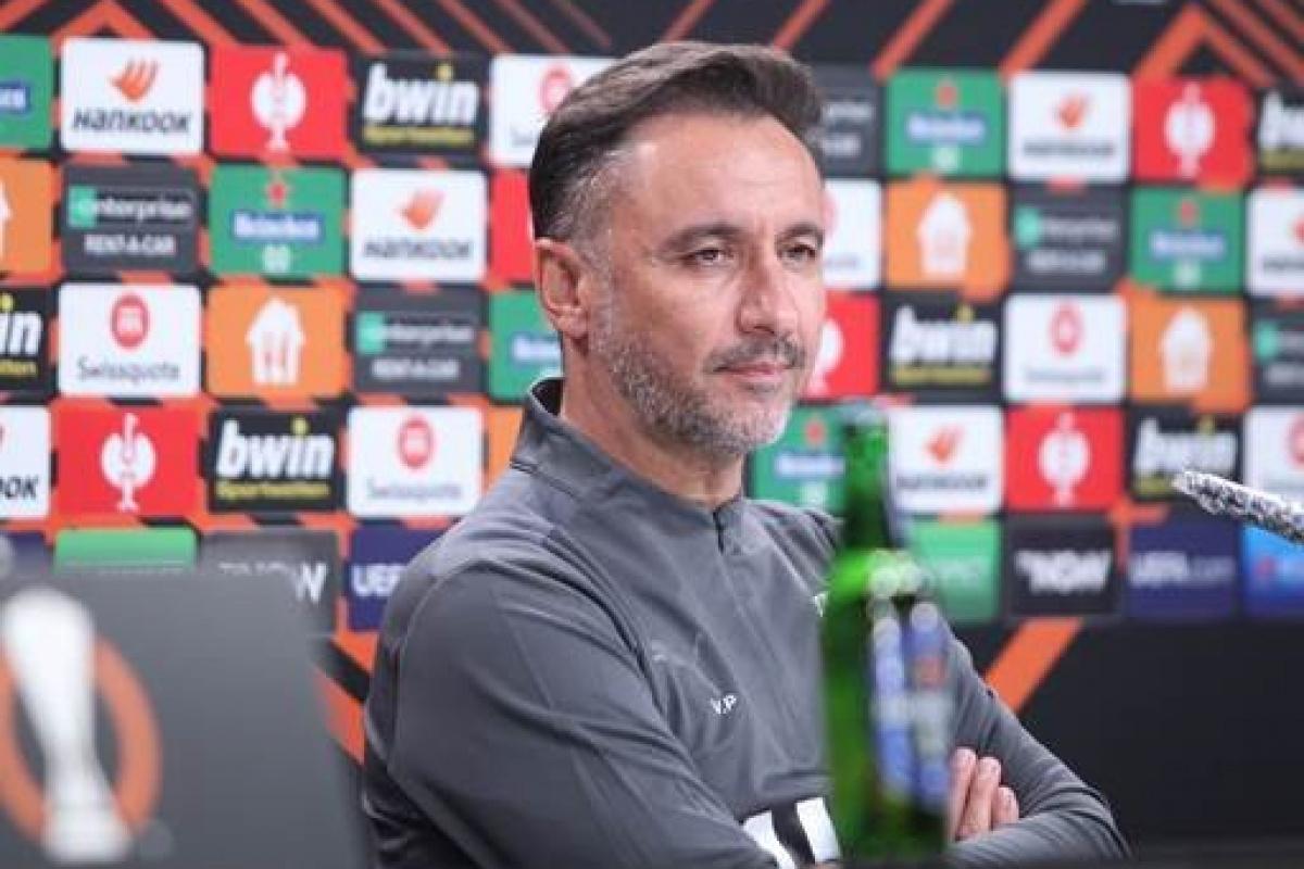 """Pereira: """"Tribünde bir taraftar olsaydım takımımla gurur duyardım"""""""