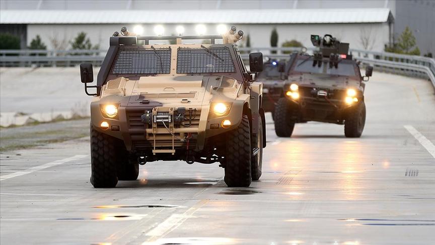 Burkina Faso savunmasını Türkiye ile güçlendiriyor