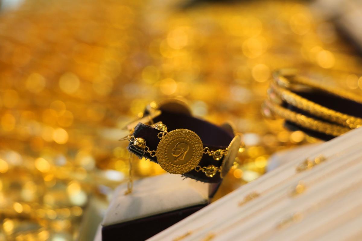 Çeyrek altın 788 lira