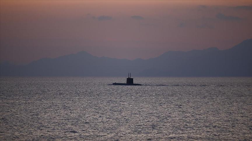 Avustralya'nın nükleer denizaltı temini anlaşmasına ülke içinden ve dışından tepki geldi