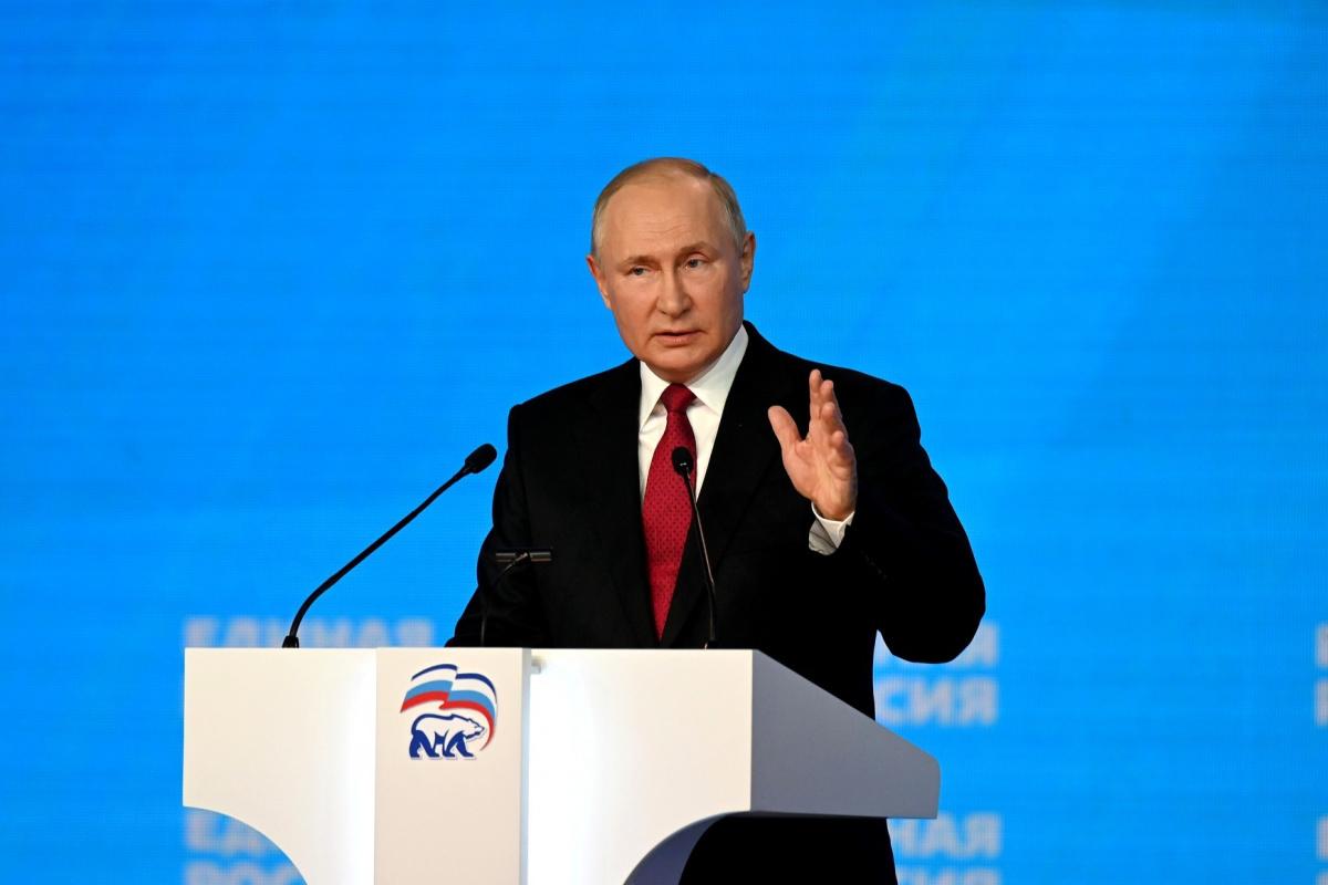 Putin: 'Afganistan'daki geçiş sürecinde neredeyse hiç kan akmadı'