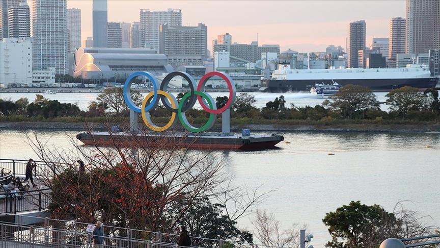 2020 Olimpiyatlarını düzenleyen Japonya'da Kovid-19 nedeniyle Tokyo Maratonu ertelendi