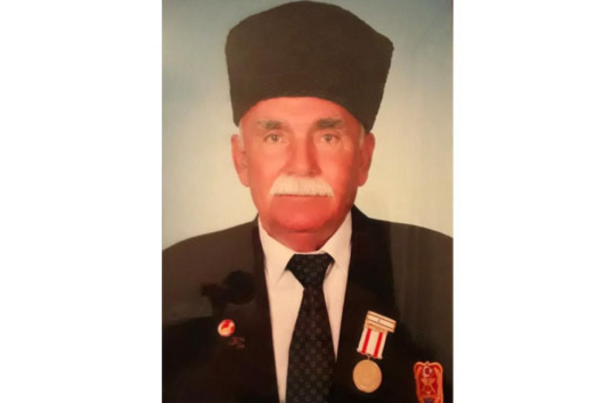 Kıbrıs gazisi Gaziler Günü'nde korona virüsten öldü