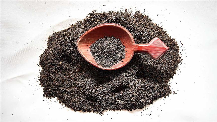 Türkiye'den 8 ayda 110 ülkeye 11,9 milyon dolarlık çay ihraç edildi