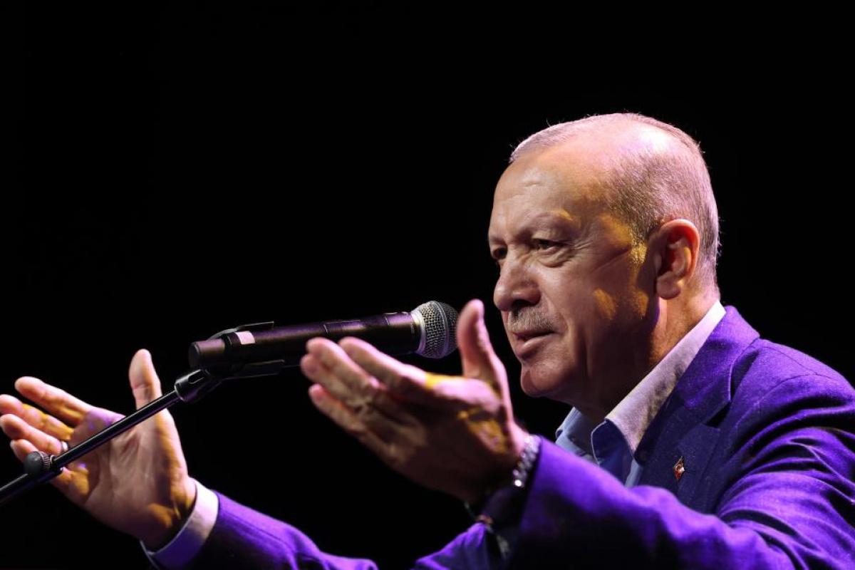 Cumhurbaşkanı Erdoğan'dan ABD'de de çok net mesaj! 'Gün gibi ortada'