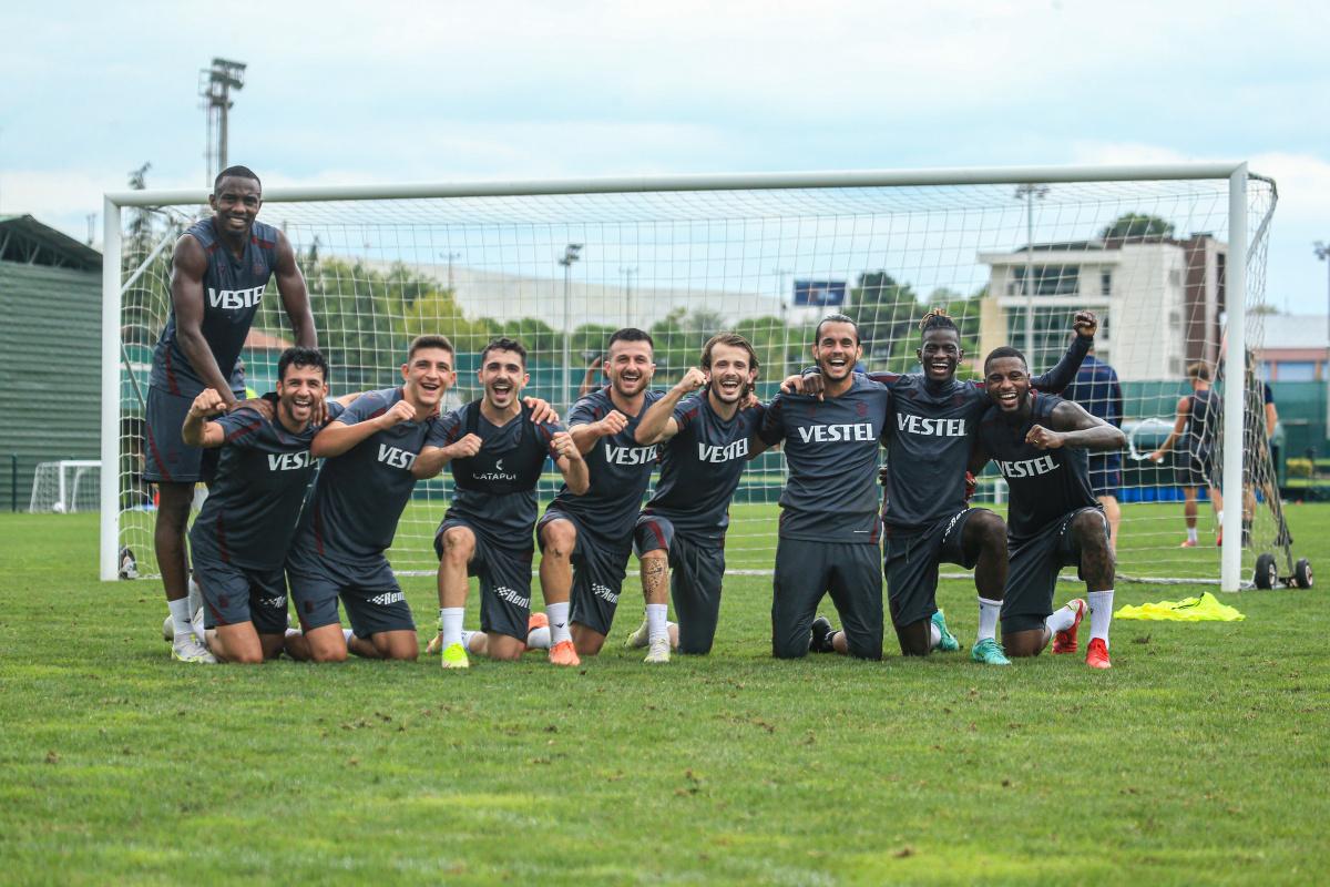 Trabzonspor, 12 sezon sonra bir ilke imza attı