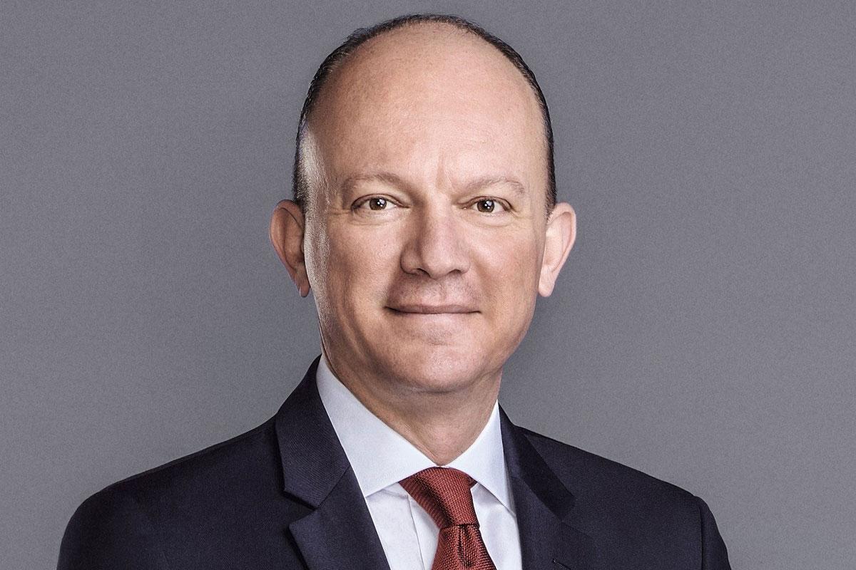Institutional Investor'dan Burak Başarır'a En İyi CEO ödül