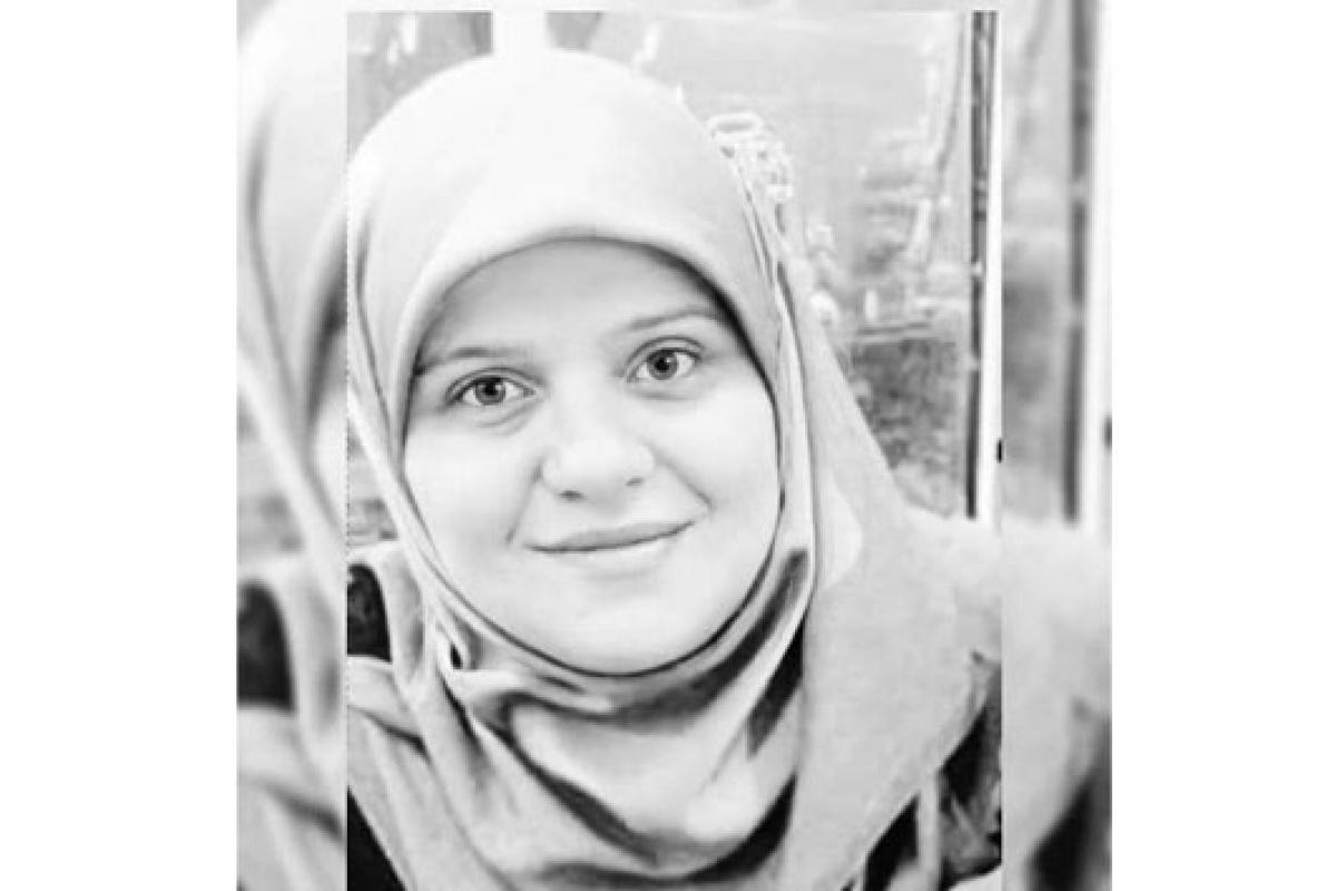 Yıldırım isabet eden kadın, 163 gün sonra hayat mücadelesini kaybetti
