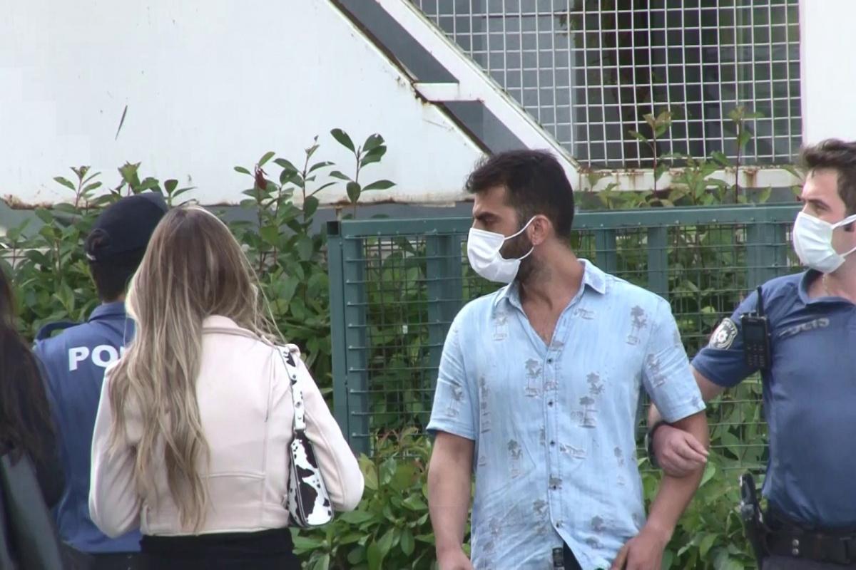 Sedanur Şen'in ölümünün şüphelisine ikinci kez tutuklama