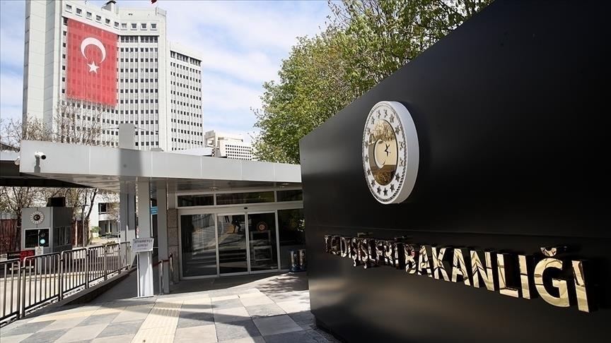 Türkiye, Lübnan'da yeni hükümetin güvenoyu almasından memnun