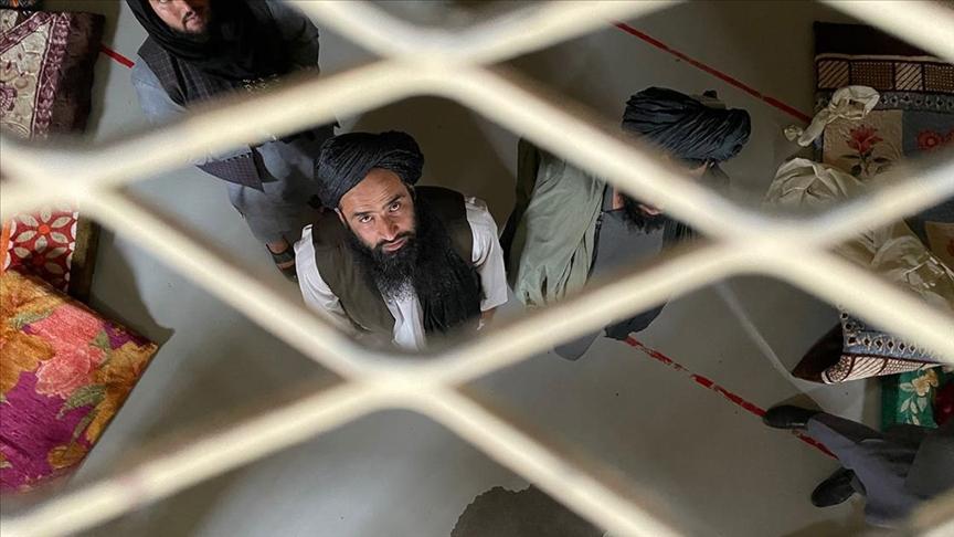 ABD denetimindeki Bagram Cezaevi'nde işkence gören mahkumlar kabus dolu günlerini anlattı