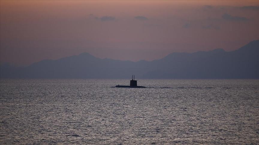Avustralya 'nükleer güçten' önce nükleer denizaltılara kavuşacak ilk ülke olacak