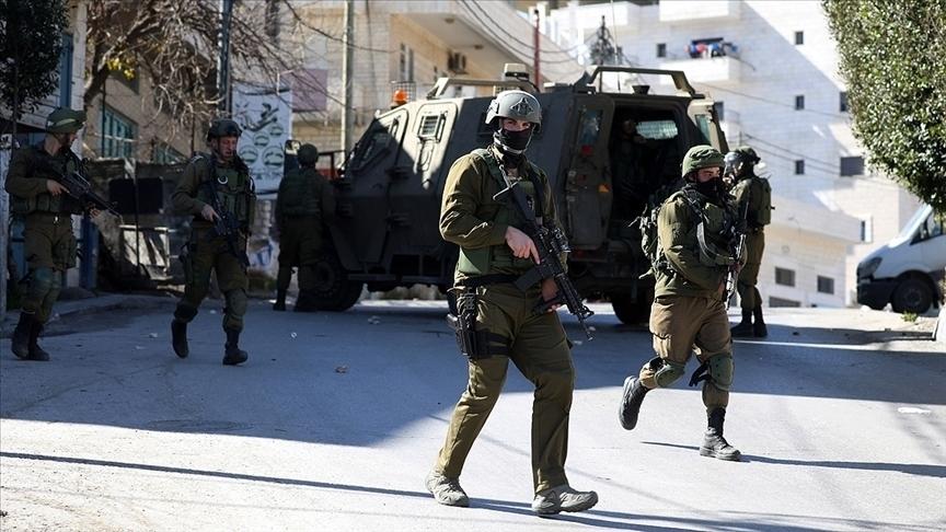 İsrail Batı Şeria'da 48 bin dönüm Filistin toprağına el koydu
