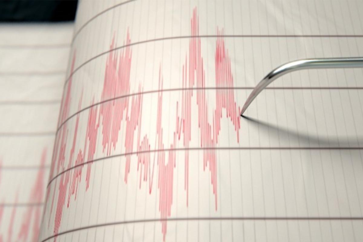 Avustralya'da 5.9 büyüklüğünde deprem