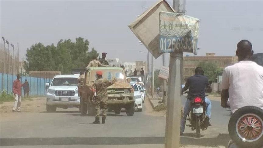 Sudan'da darbe girişiminin ardından askerler ve siviller birbirini suçladı