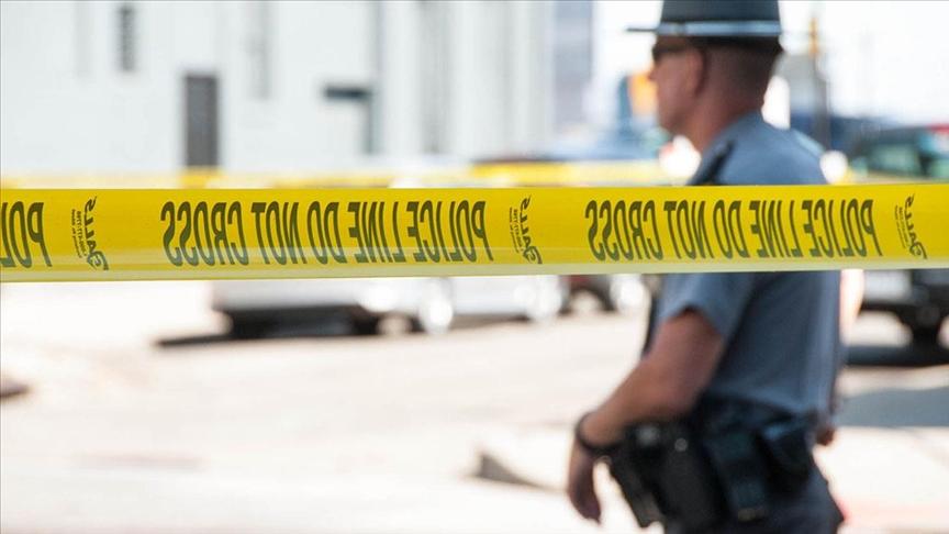 ABD'deki silahlı saldırıda en az 1 kişi öldü, 14 kişi yaralandı