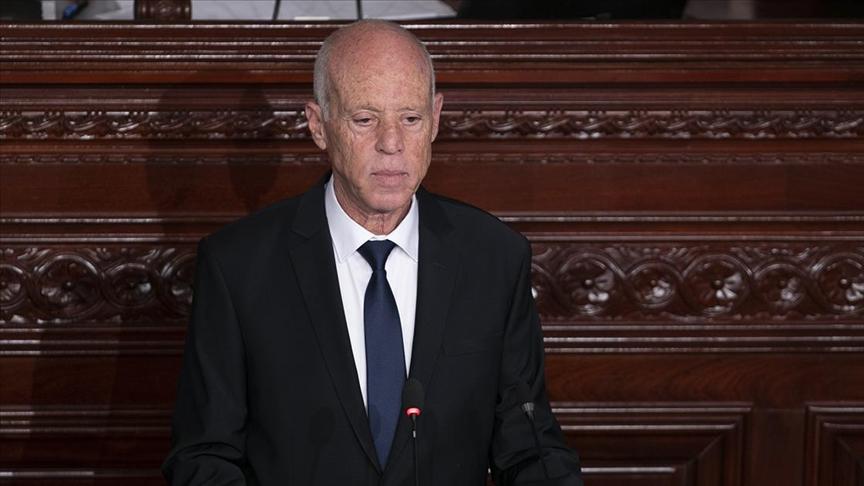 Tunus'ta Nahda Hareketi: Cumhurbaşkanı'nın kararları anayasal meşruiyete karşı tam bir darbe