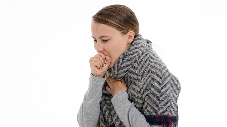 Prof. Dr. Mustafa Gerek, Kovid-19 ve grip belirtilerindeki farklılıkları anlattı