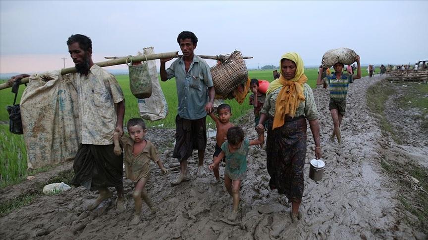 Bangladeş'ten Arakanlı mültecilerin ülkelerine geri dönüşü için küresel eylem çağrısı