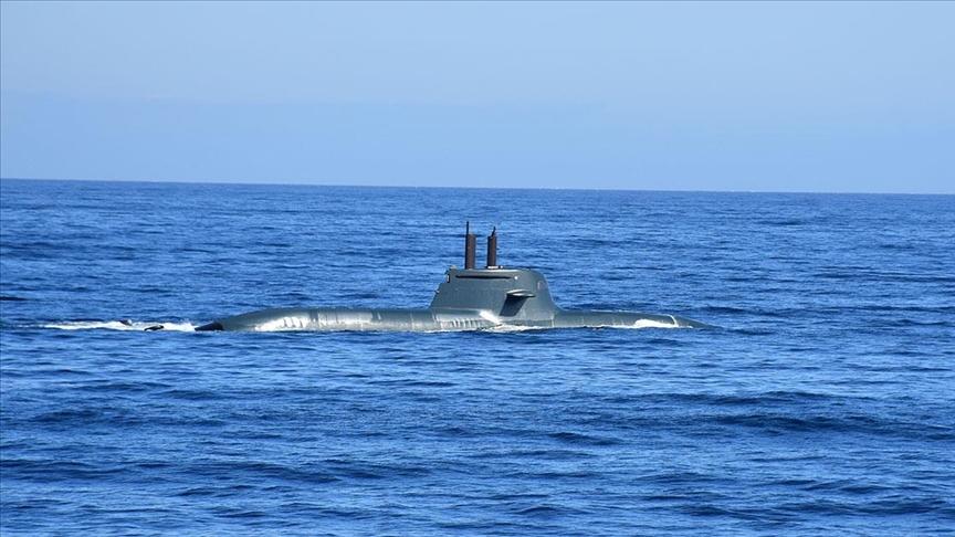 Avustralya ile 'denizaltı antlaşması' Pasifik'te güç dengelerini yeniden tanımlıyor