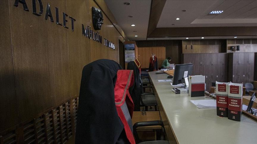 Eski CHP Ümraniye Gençlik Kolları Başkanı'nın 'cinsel saldırı' davasında mütalaa hazırlanacak