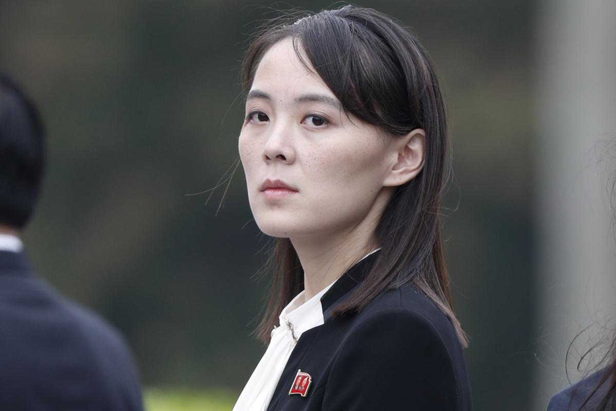 Kuzey Kore'den Seul'e: 'Ön koşullar yerine getirilirse savaşın resmen sona erdirilmesi görüşülebilir'